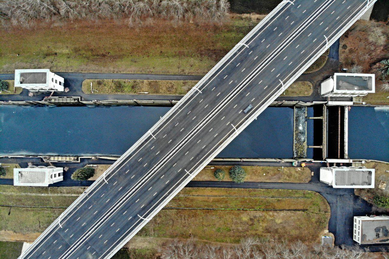 Работы по проектированию девяти новых мостов ведутся в Москве