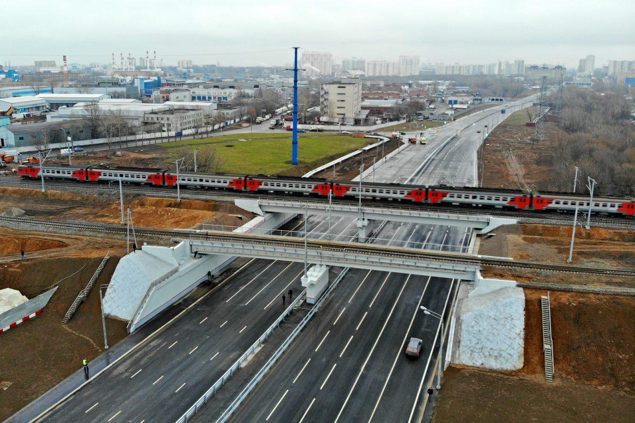 Строительство транспортных объектов сохранит темпы в 2020 году