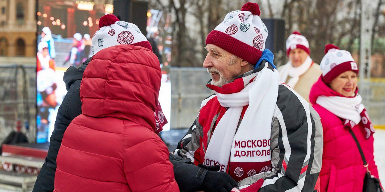 В парке «Сокольники» пройдет фестиваль проекта «Московское долголетие»