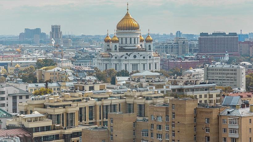В Москве за сутки госпитализировали 1358 пациентов с коронавирусом
