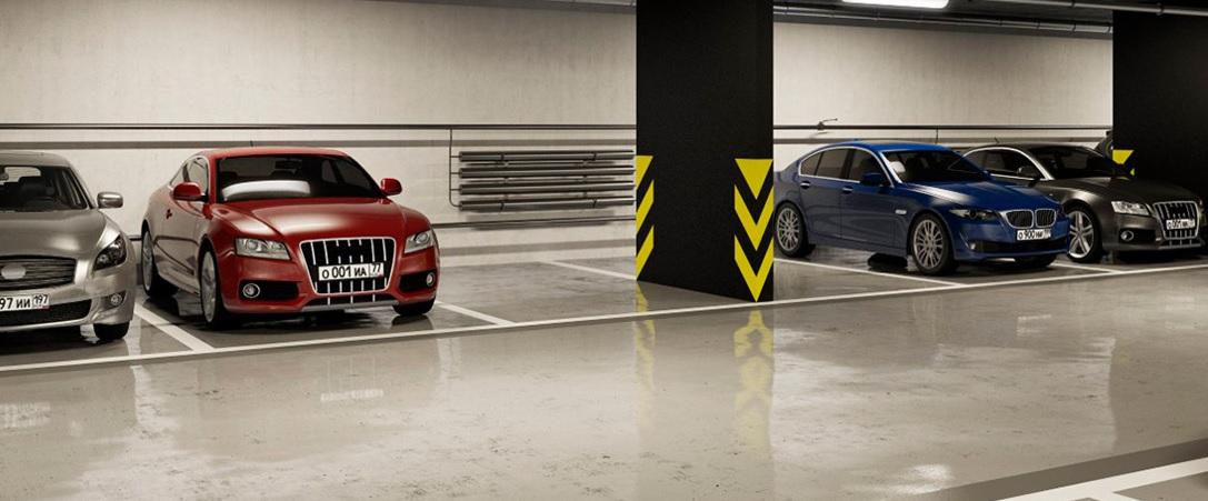 В Саларьево появится шестиуровневый паркинг