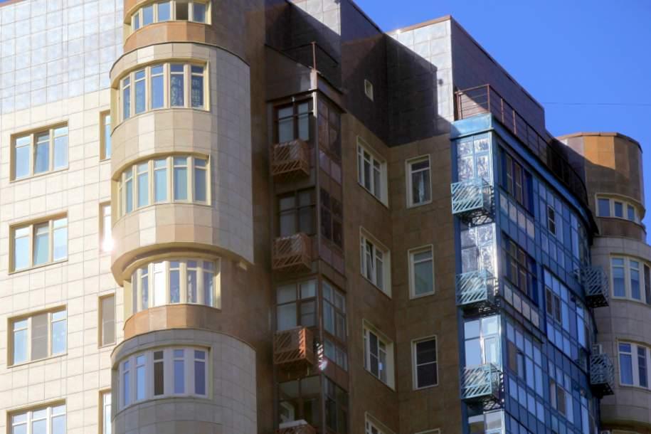В 2020 году в эксплуатацию введут более 60 жилых домов по программе реновации жилья