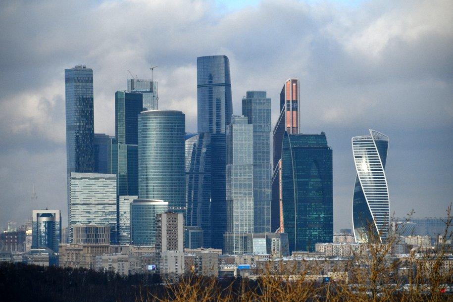 В 2020 году в Москве построят до 6 млн кв. метров коммерческой недвижимости