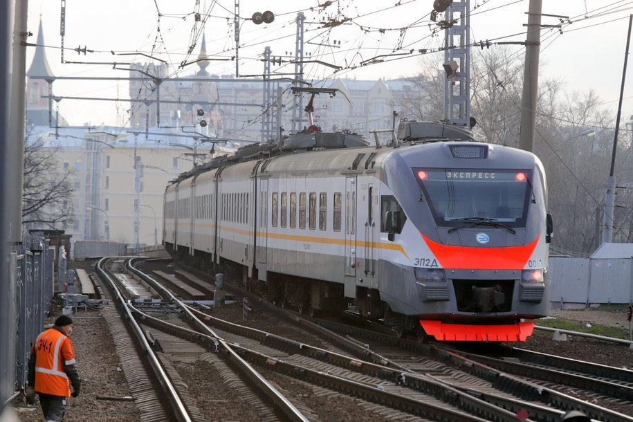 На Ярославском направлении МЖД откроют дополнительный путь