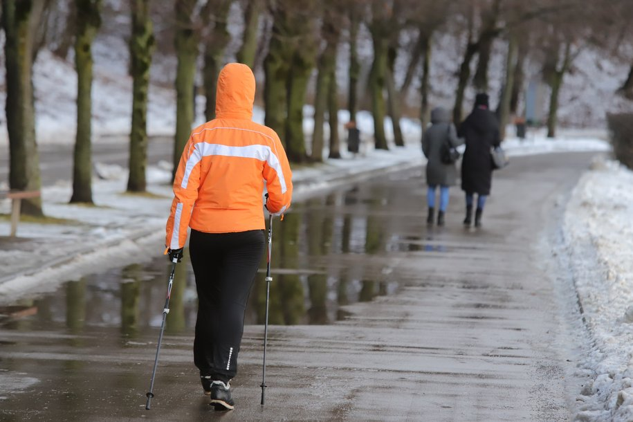 Количество выпавших в январе осадков в Москве уже превысило месячную норму