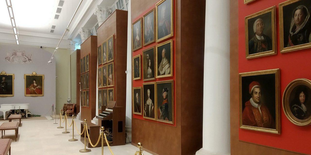 Cергей Собянин пригласил москвичей посетить музей-усадьбу «Кусково»