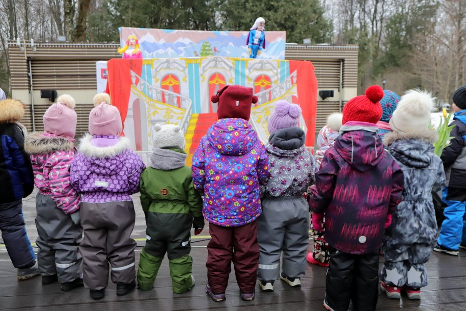 Инвесторы построят в Москве три школы и семь детсадов в 2020 году