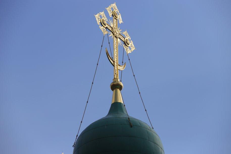 Патриарх Кирилл проведет литургию в рождественский сочельник 6 января