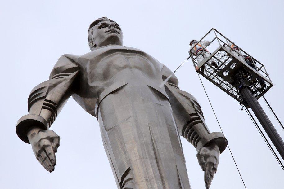 В 2019 году в Москве отреставрировали более 200-х памятников архитектуры