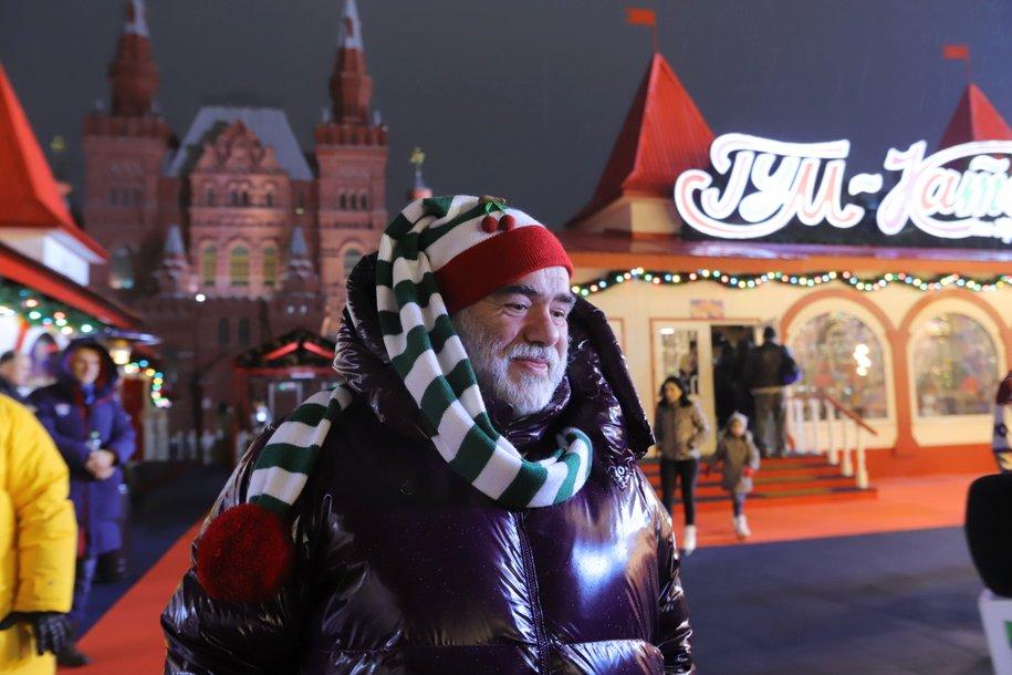 Около пяти миллионов туристов посетили российскую столицу с начала года
