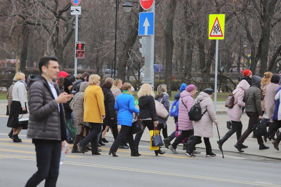 На портале «Узнай Москву» появился новый тематический маршрут