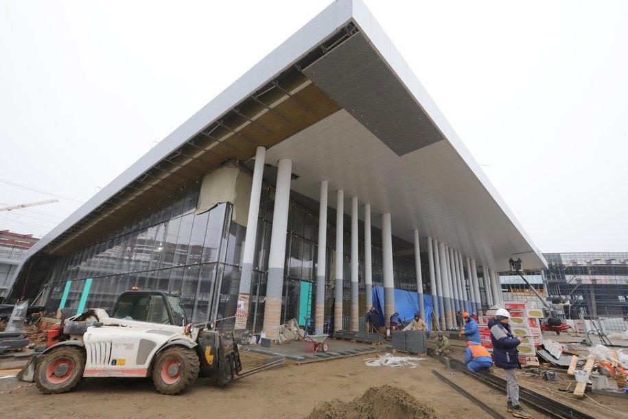 Девять новых станций столичного метро планируется открыть до конца года