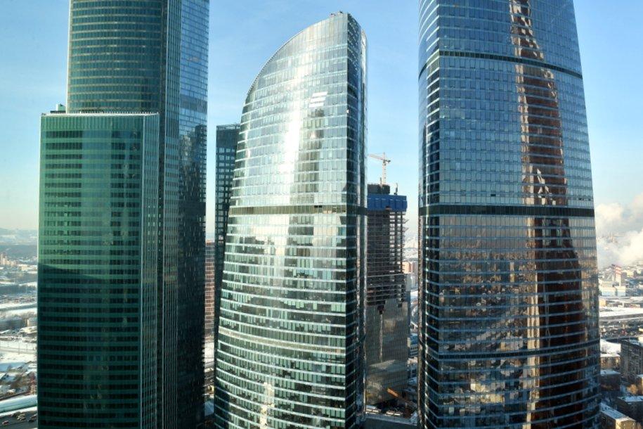 Налоговые доходы бюджета Москвы за 10 лет выросли более чем в два раза