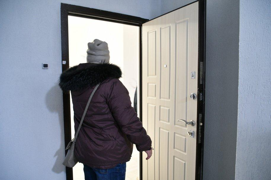 Более 22 тыс. москвичей стали участниками программы реновации в 2019 г.