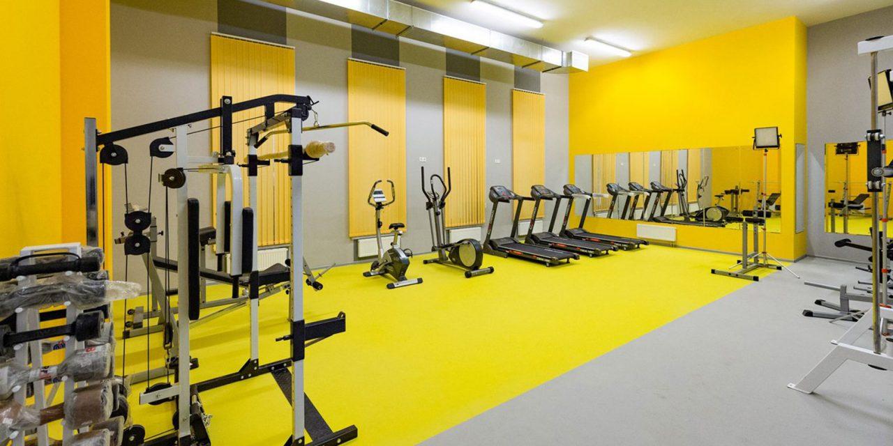 В поселении Мосрентген построят спортивный центр