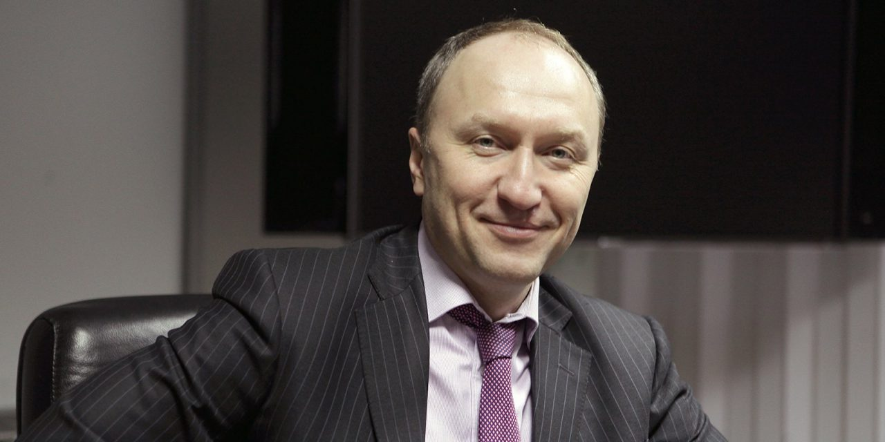 Андрей Бочкарев назначен на должность главы стройкомплекса Москвы