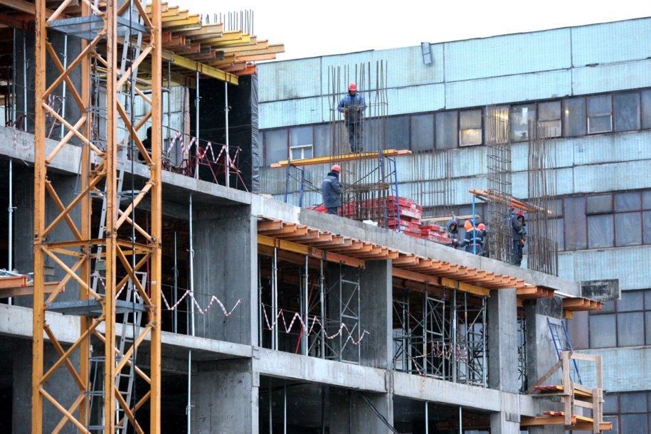 На юго‑западе Москвы построят школу на 625 учеников