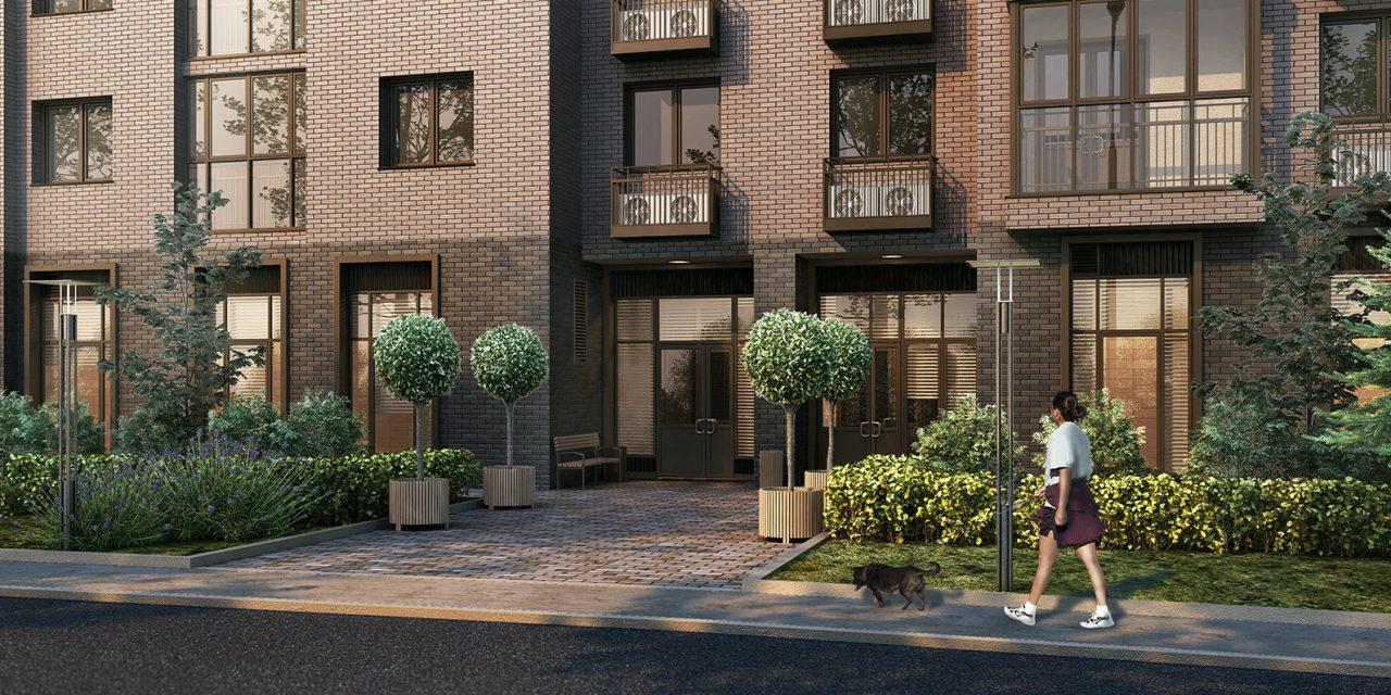 Дом по программе реновации построят в Зюзине в 2021 году