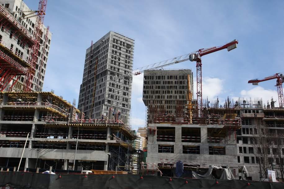 40 новых стартовых площадок прорабатывается в рамках реновации в Москве