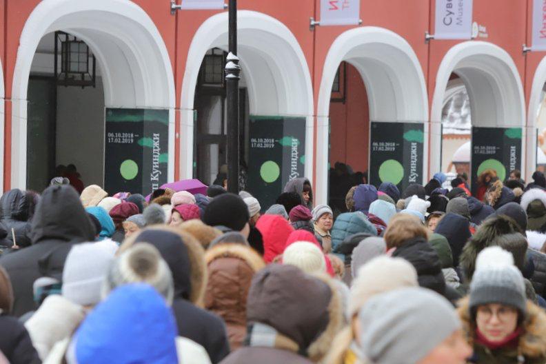 """Музыкальным перформансом отметит """"Третьяковка"""" день рождения Казимира Малевича"""