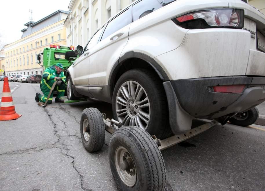 Более 200 человек пострадали в ДТП на прошедшей неделе в Москве