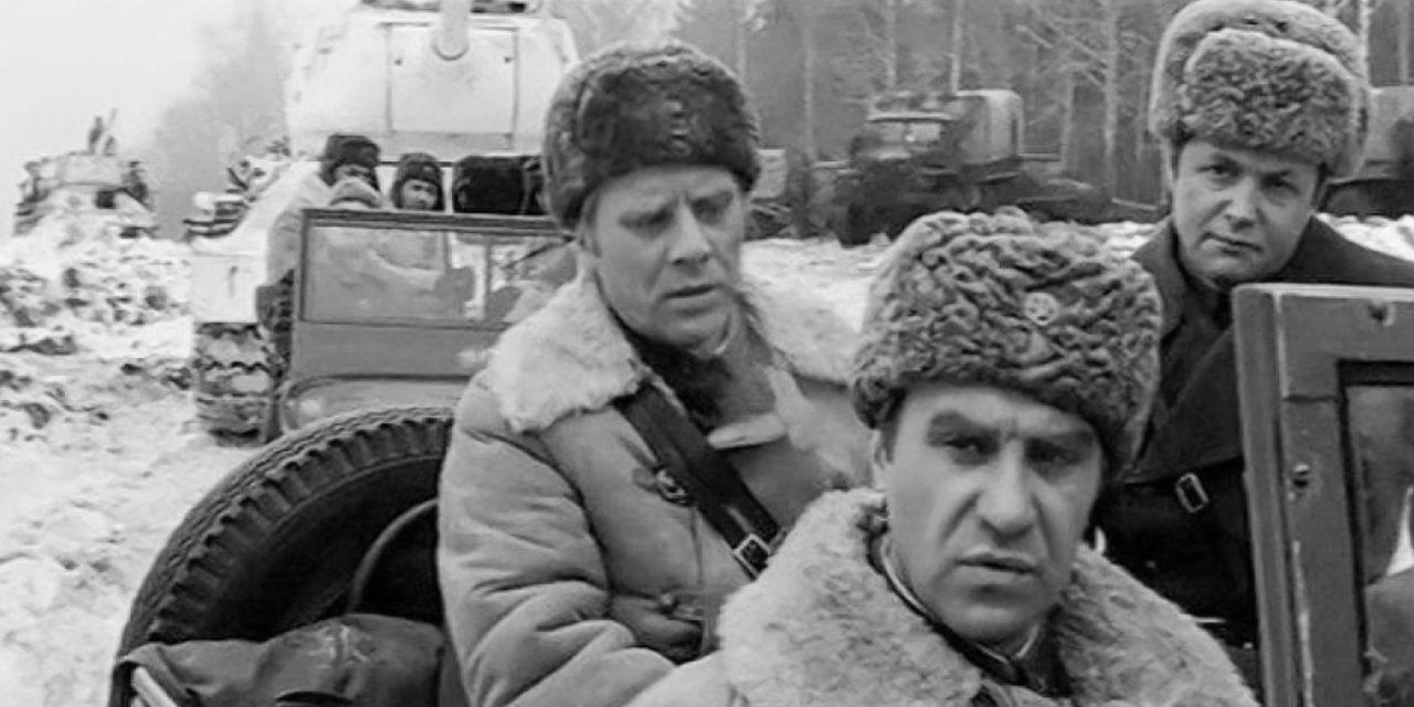 Бесплатные показы фильмов о войне пройдут в кинотеатрах сети «Москино»