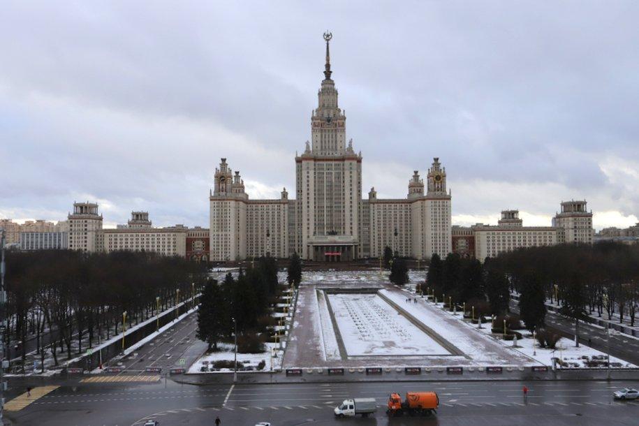 Сергей Собянин пригласил москвичей на бесплатные экскурсии во Всемирный день гида 21 февраля