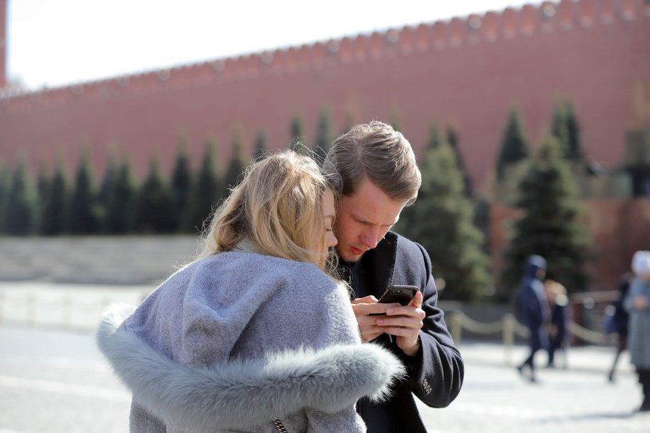 Комитет по туризму столицы назвал места для идеального свидания 14 февраля