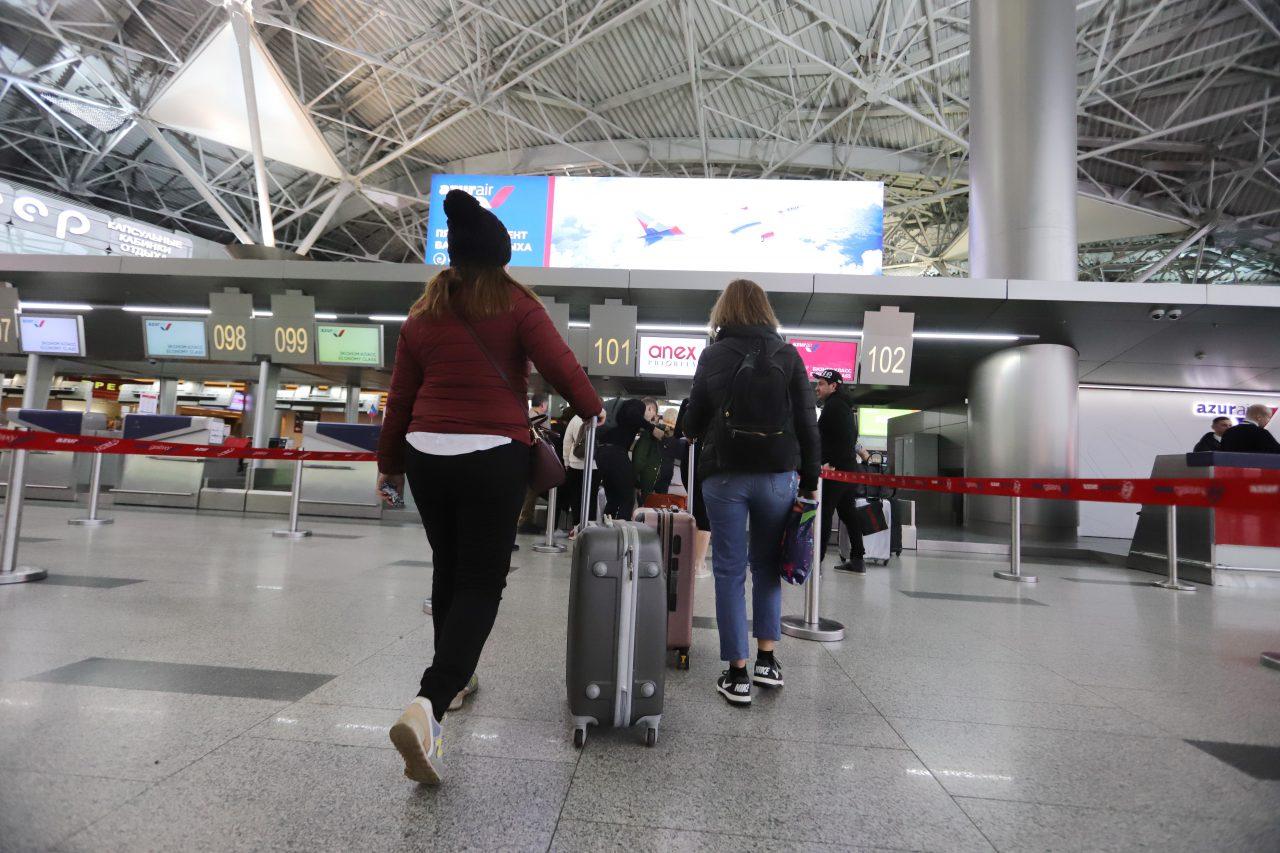 Авиакомпания S7 отменяет регулярные рейсы в Китай с 1 февраля