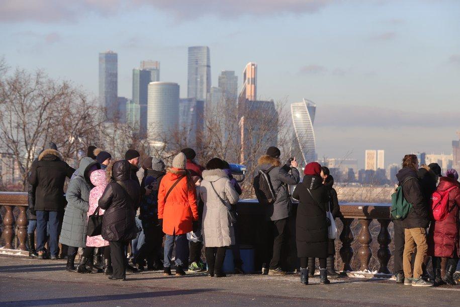 Экскурсии в честь Дня гида посетили более 3,5 тысячи человек