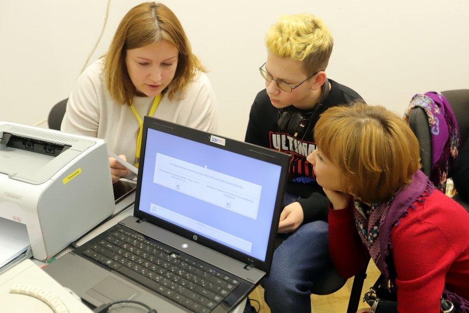 Единая сеть Wi-Fiпоявилась вшколах Москвы