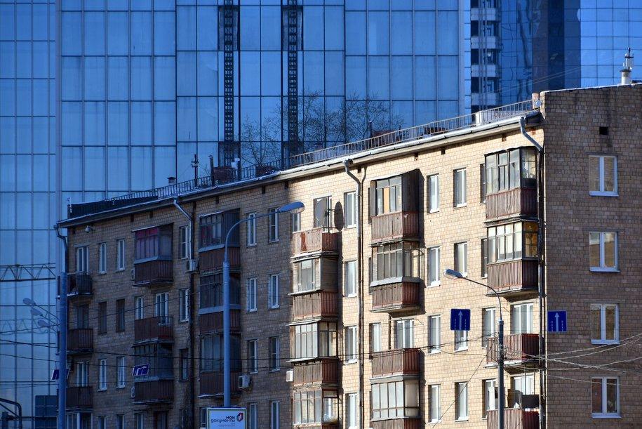Систему водоснабжения заменят в 1,5 тысячах домов Москвы