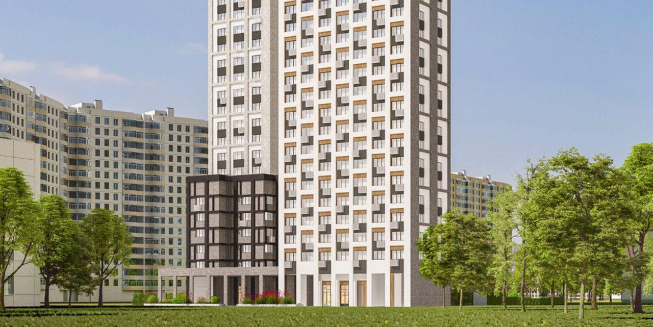 Дом по программе реновации в Солнцево введут в эксплуатацию в будущем году