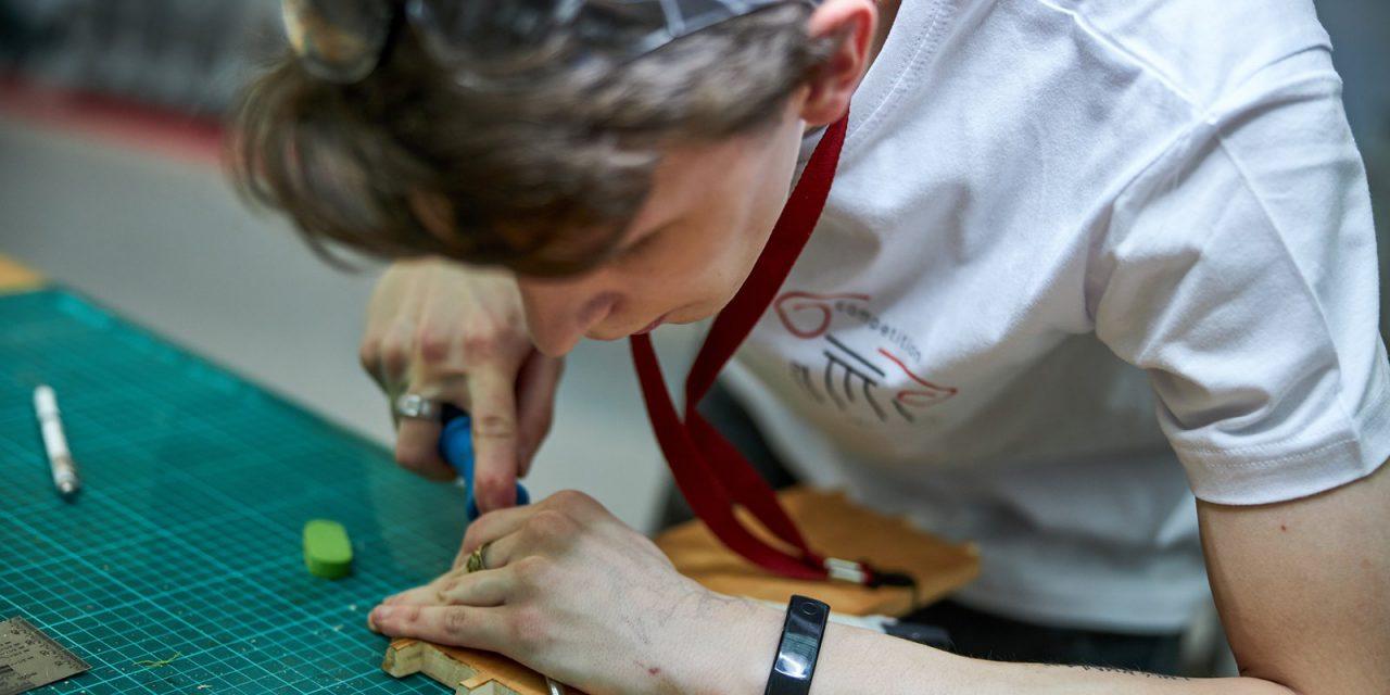 Программу «Юный реставратор» для школьников подготовили в Москве