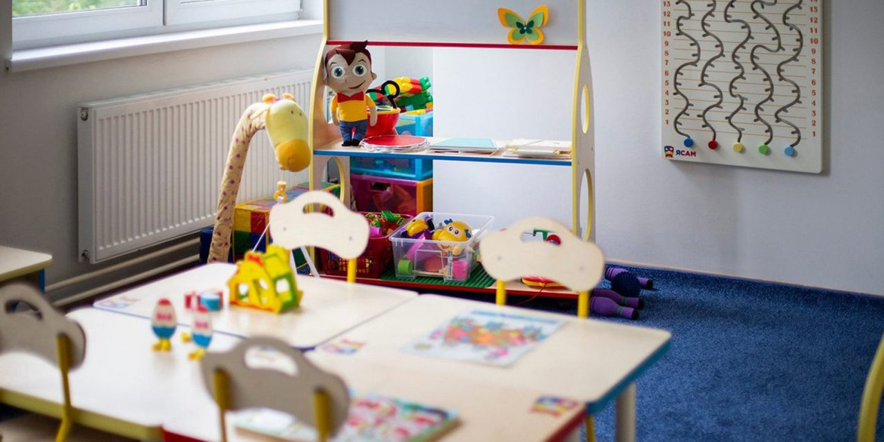 В Митино по программе реновации построят школу и детский сад
