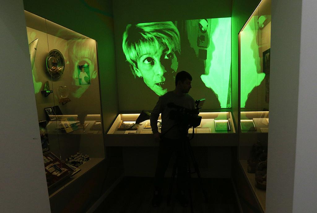 На Пятницкой улице открылся музей милосердия и доброты имени Елизаветы Глинки