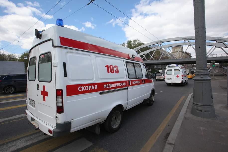 Среди новых пациентов с коронавирусом в Москве есть двое детей — Штаб
