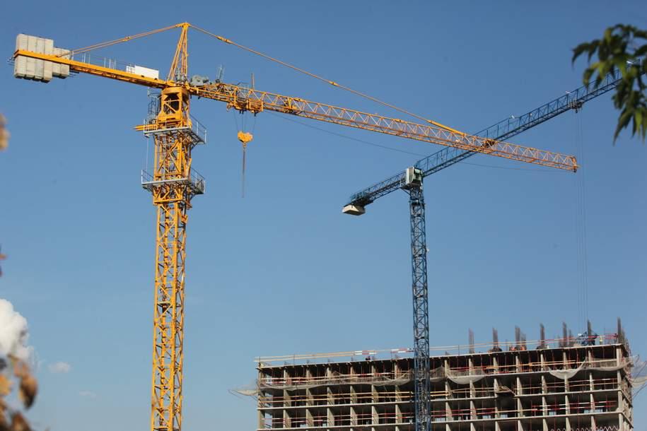 Дома по программе реновации строят под тщательным контролем