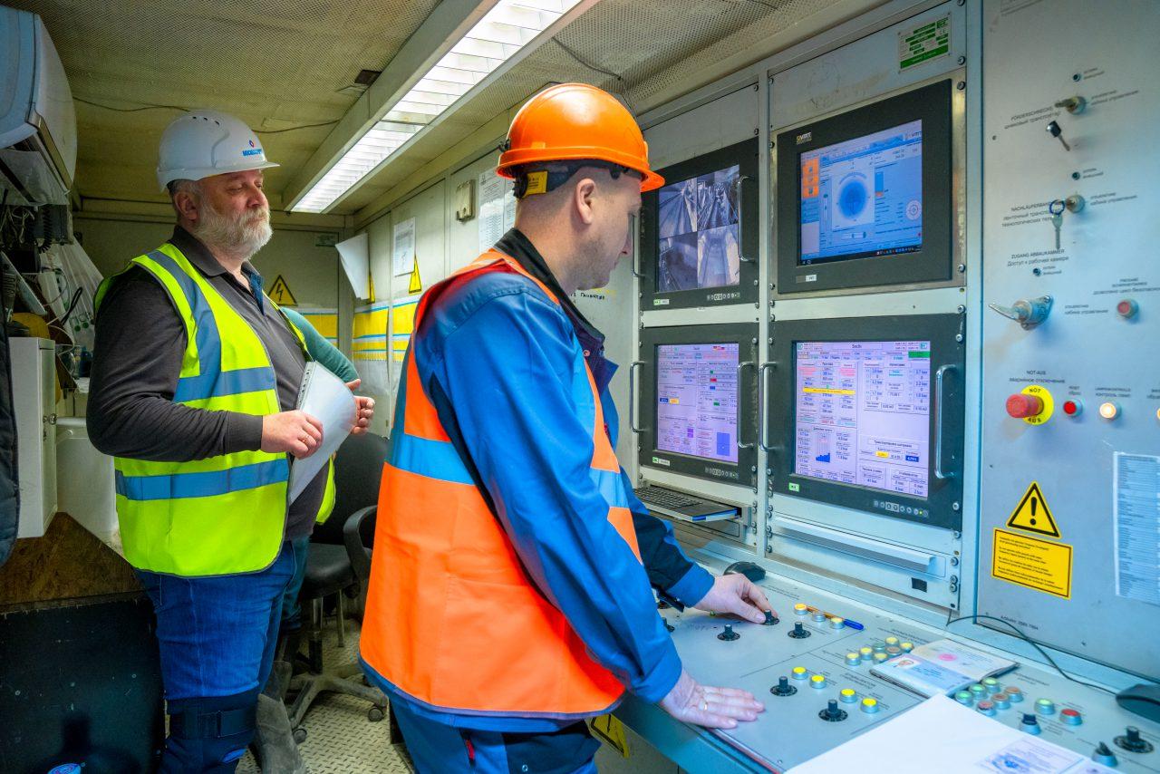 В Москве установлен мировой рекорд по числу одновременно работающих тоннелепроходческих комплексов