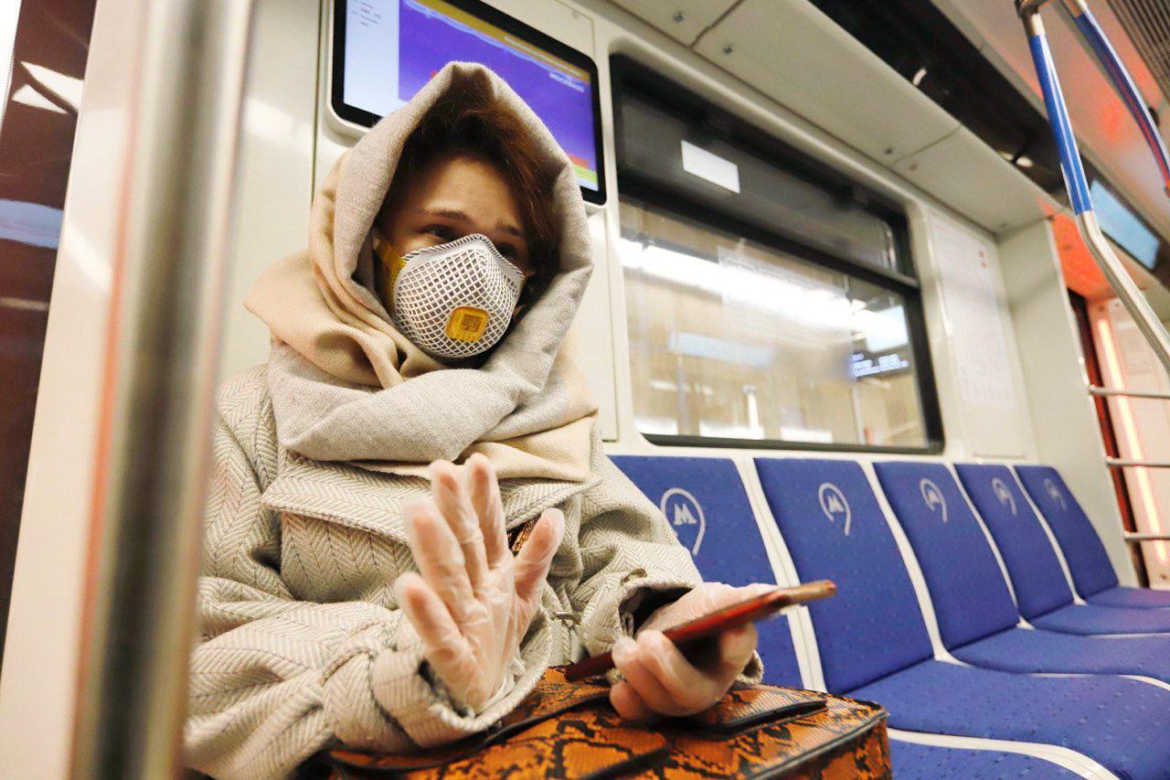 В Москве могут ввести цифровые пропуска для перемещения по городу