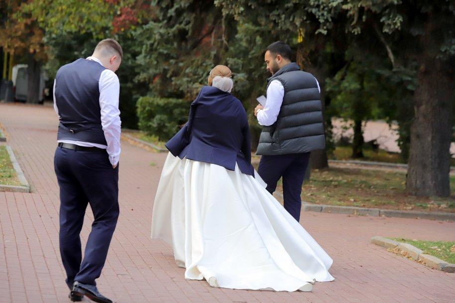 Столичные ЗАГСы призвали ушедших на самоизоляцию москвичей перенести регистрацию брака