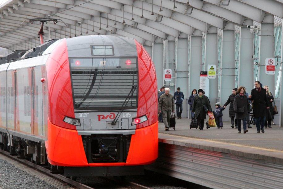 Почти 440 млн пассажиров перевезло МЦК с начала его работы