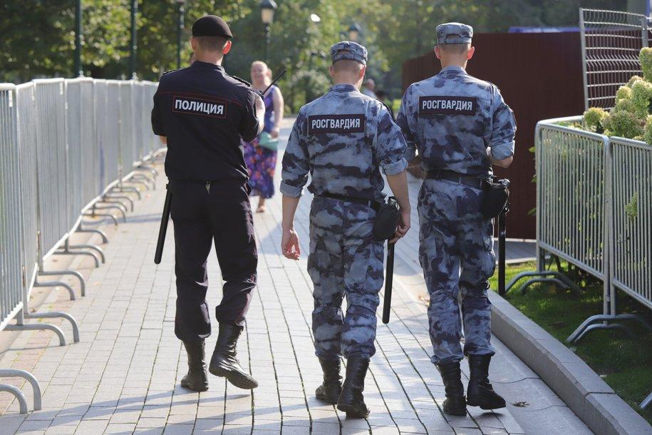 С 30 марта Россия официально закрывает государственную границу
