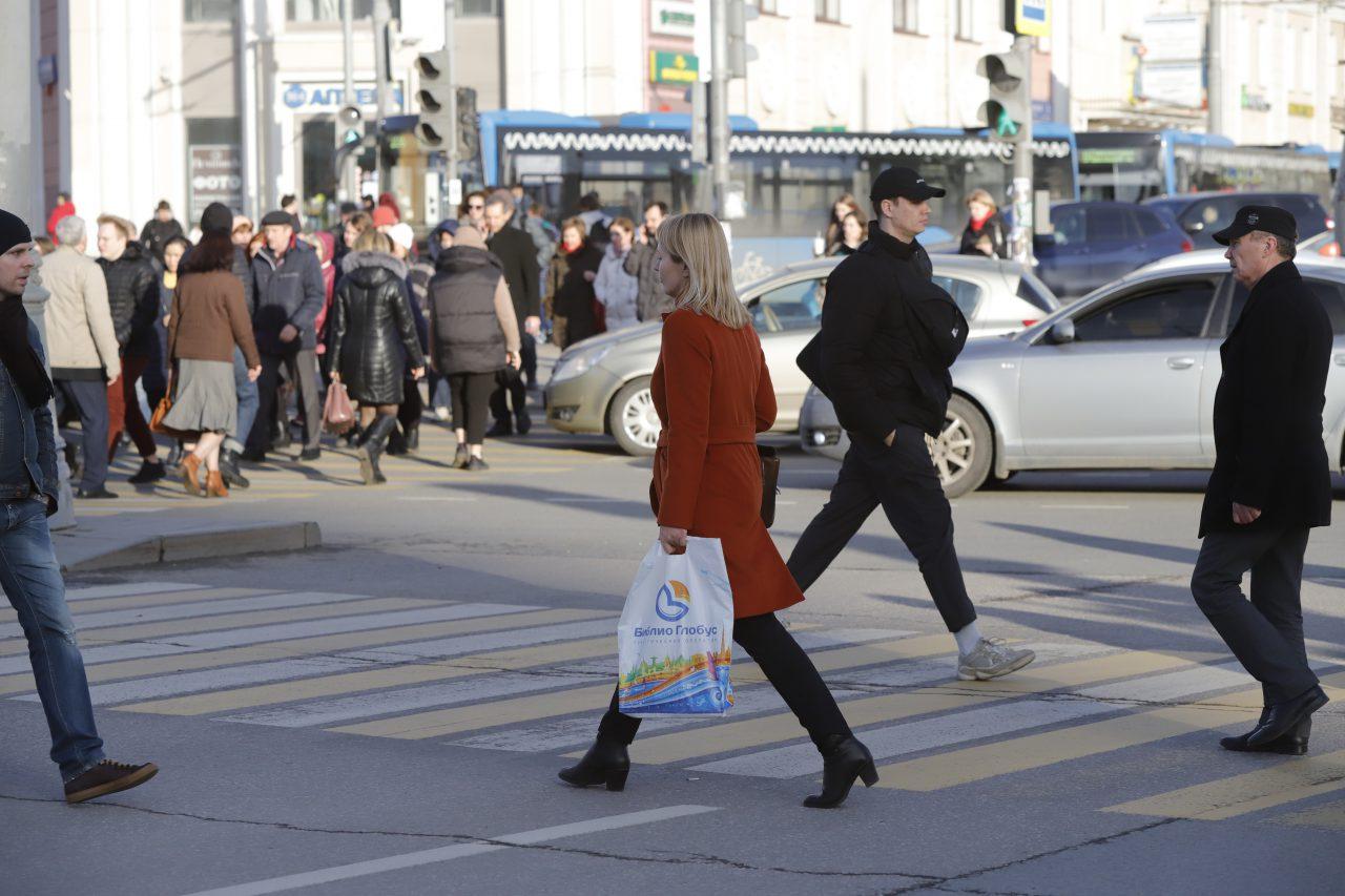 МЧС предупреждает москвичей о сильном снеге, метели, гололедице и ветре до 20 м/с вечером и ночью