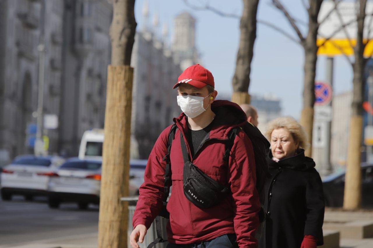 У 18% заболевших коронавирусом в РФ болезнь протекает бессимптомно