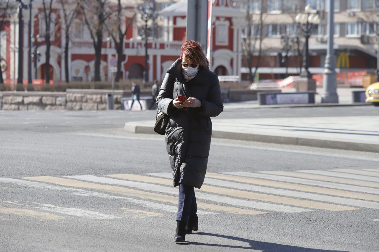 В Москве от коронавируса вылечились более 500 пациентов
