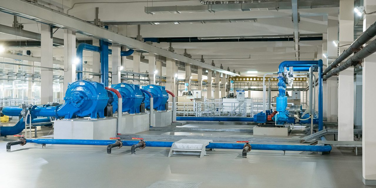 В Москве усилили контроль за безопасностью питьевой воды