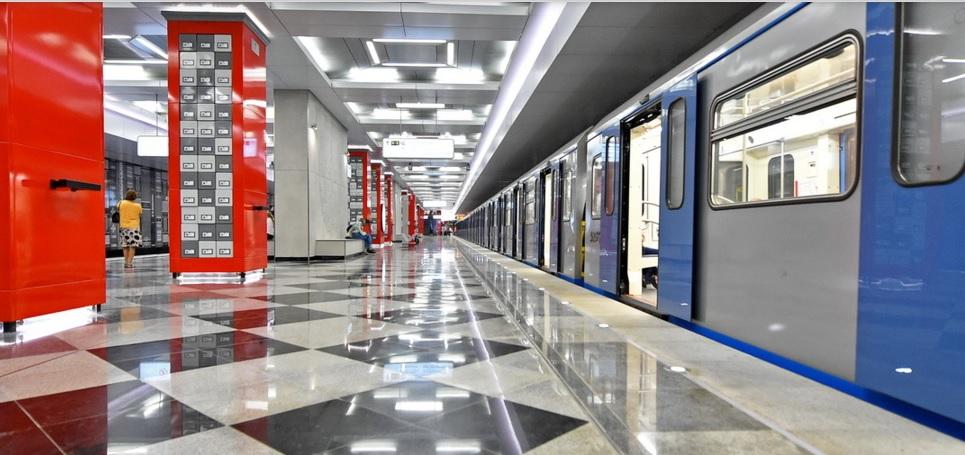 Между станциями метро «Пыхтино» и «Внуково» построят метромост