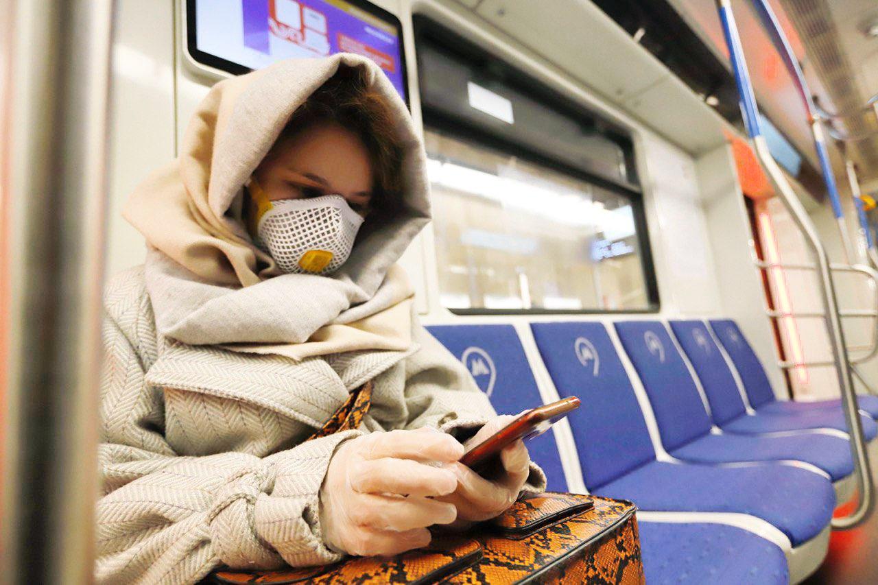 «Социальный мониторинг»: власти создали приложение для контроля за больными коронавирусом