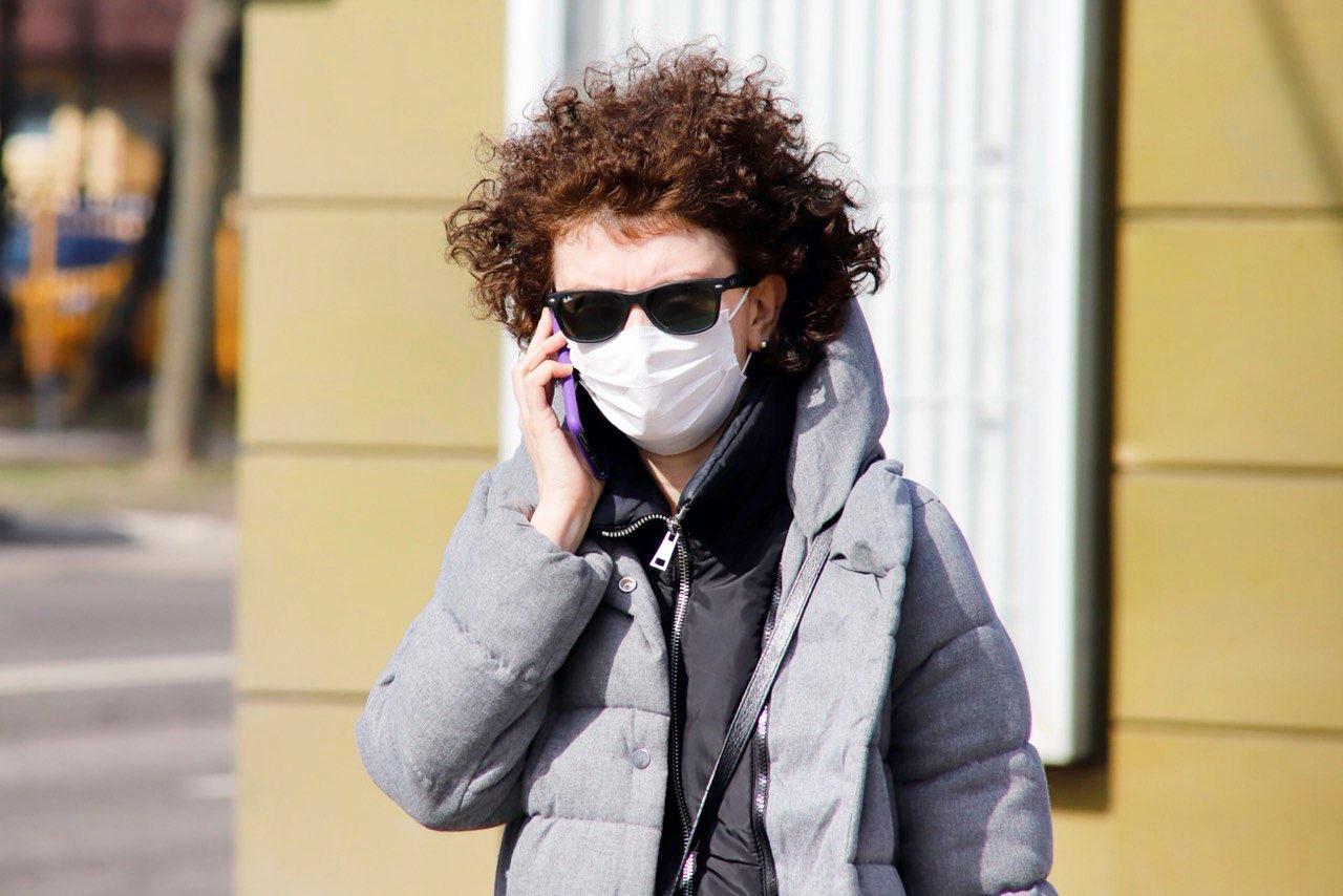 В Москве выявляют коронавирус даже у людей без симптомов